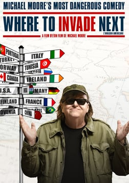 Where to Invade Next? - What Can the U.S. Learn from Other Nations?
