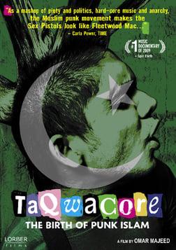 Taqwacore - The Birth Of Punk Islam