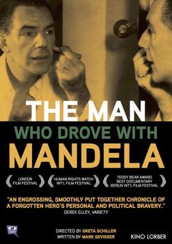 Man Who Drove with Mandela