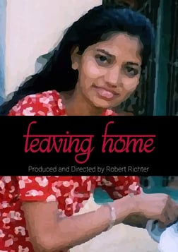 Leaving Home - Traditional Marriage in India