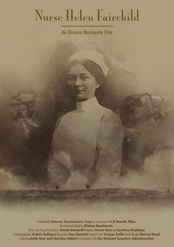 Nurse Helen Fairchild