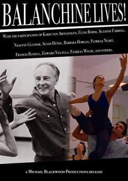 Balanchine Lives! - The Ballet of George Balanchine