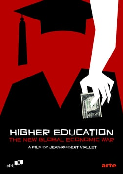 Higher Education - The New Global Economic War