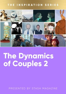 The Inspiration Series: The Dynamics of Couples 2