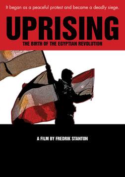 Uprising - Revolution in Egypt