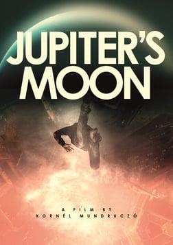 Jupiter's Moon - Jupiter holdja