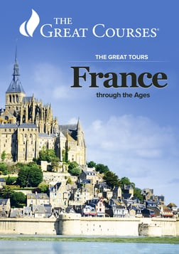 The Great Tours: France through the Ages