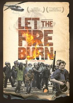 Let The Fire Burn - Tragedy in Philadelphia