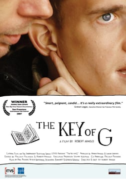 The Key of G - Video Description - Disability, Caregiving and Interdependence