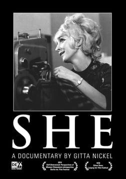 She - Sie