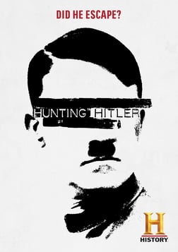 Hunting Hitler - Season 1