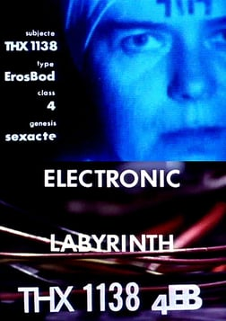 Electronic Labyrinth - THX 1138 4EB