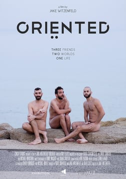 Oriented - Sexuality and Identity Across the Palestinian/Israeli Divide