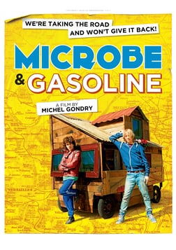 Microbe et Gasoil - Microbe & Gasoline