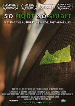 So Right So Smart - The Business Case for Sustainability