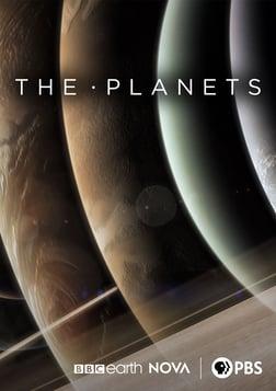 NOVA: The Planets
