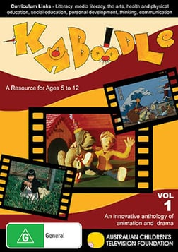 Kaboodle Volume 1