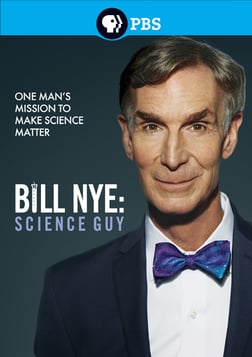 Bill Nye: Science Guy - One Man's Mission to Make Science Matter