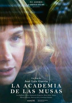 The Academy of Muses - La academia de las musas