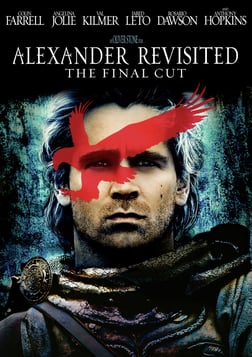 Alexander Revisited: The Final Cut - Unrated