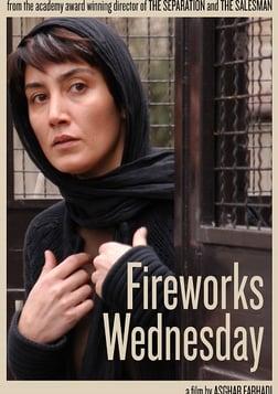 FireworksWednesday - Chaharshanbe-soori