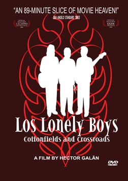 Los Lonely Boys Cottonfields and Crossroads