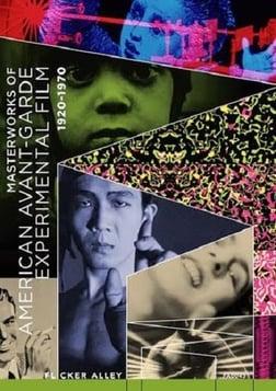 Masterworks of American Avant-garde Experimental Film - The 1920s