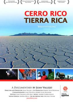 Cerro Rico, Tierra Rica - The Daily Rituals of a Bolivian Mining Community