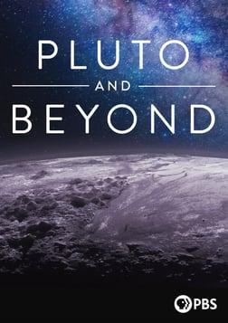NOVA: Pluto and Beyond