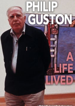 Philip Guston:A Life Lived