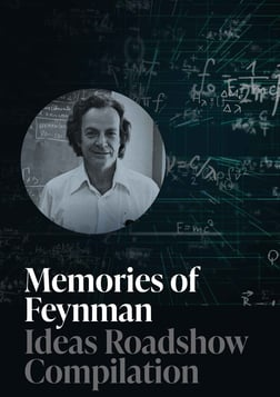 Memories of Feynman