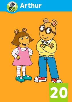 Arthur: Season 20