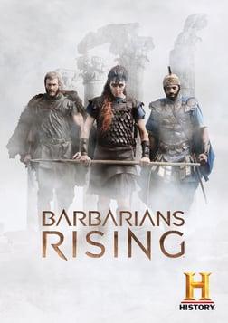 Barbarians Rising - Season 1