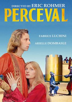 Perceval - Perceval le Gallois