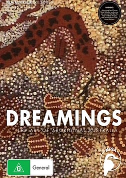 Dreamings - The Art of Aboriginal Australia
