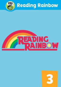 Reading Rainbow: Season 3