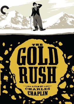 The Gold Rush - Silent Version