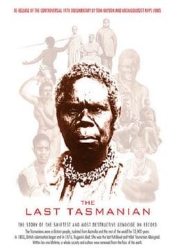 The Last Tasmanian