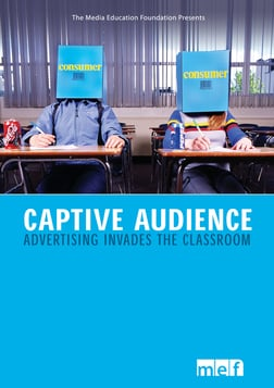 Captive Audience - Advertising Invades the Classroom