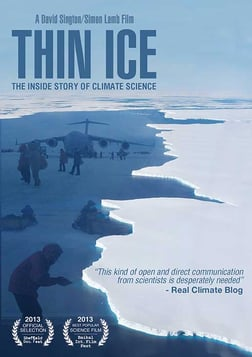 Thin Ice - The Inside Story of Climate Science