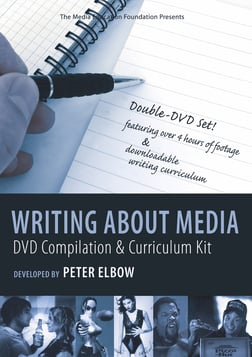 Writing About Media with Peter Elbow