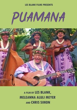Puamana