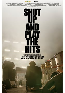 Shut Up And Play The Hits - A Front Row Seat at LCD Soundsystem's Final Concert