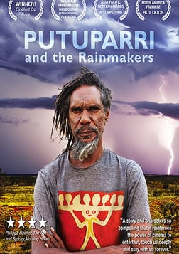 Putuparri and the Rainmakers