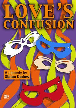 Love's Confusion - Verwirrung der Liebe