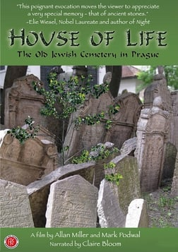House of Life - The Old Jewish Cemetery in Prague