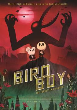 Birdboy: The Forgotten Children - Psiconautas, los niños olvidados