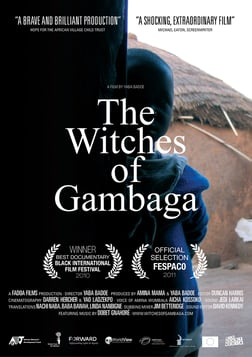 Witches of Gambaga - Improving the Lives of African Women