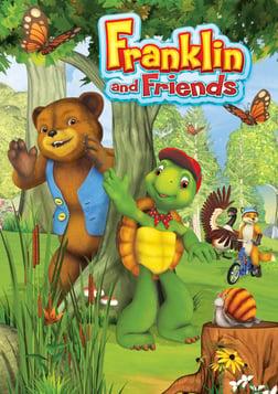 Franklin and Friends Season 1