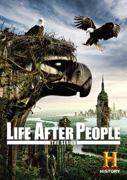 Life After People - Season 2